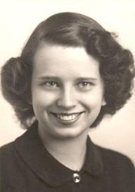 Virginia Louise Renshaw Snell  September 30 1933  September 12 2019 (age 85)