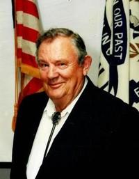 William P Schalich  December 18 1929  September 12 2019 (age 89)