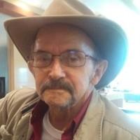 Bobby RF Harbuck  November 8 1943  September 14 2019