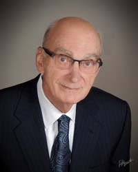 David C Hanson  July 25 1938  September 12 2019 (age 81)