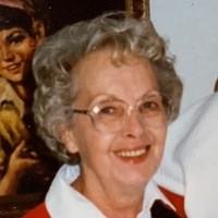 Norma Jean Lucas  July 27 1934  September 14 2019