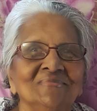 Phulkuaria Ramgovind Singh  Saturday September 14th 2019