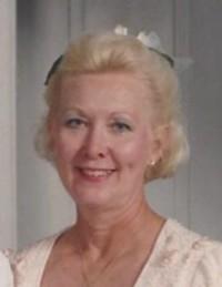 Sue Carol Cornell  2019
