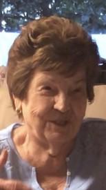 Betty Ruth Workman Kifer  May 26 1932  September 14 2019 (age 87)
