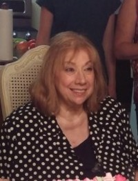 Carolyn  Hager Wakefield  September 16 1942  September 14 2019 (age 76)