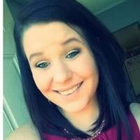 Christin Linnea Singletary of Ochlocknee Georgia  July 8 1996  September 15 2019