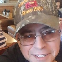 Daniel Rodriguez Jr  September 15 1956  September 13 2019