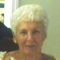 Elizabeth L Pietruszewski  September 13 1931  September 15 2019