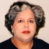 Josefina C Salceda  April 09 1951  September 14 2019