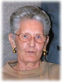 Lillian Crist  October 23 1942  September 15 2019