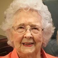 Lorene Clute  November 7 1917  September 15 2019