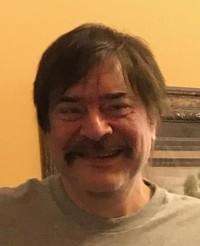 Mark Allen Bobos  May 24 1962  September 7 2019 (age 57)