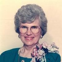Virginia Ann Scott  November 28 1932  September 14 2019