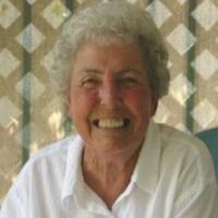 Betty Joyce Solomon  December 31 1931  September 15 2019
