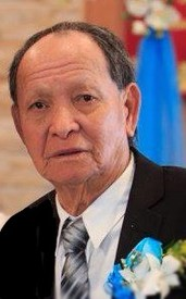CHUC THANH DOAN  July 12 1943  September 13 2019 (age 76)