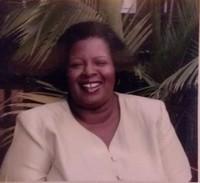 Carolyn Samuel  November 6 1962  September 13 2019