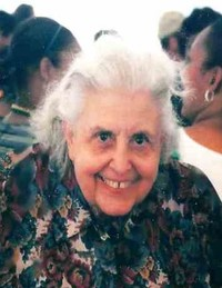 Concetta Connie Emelia Randazzo  May 5 1926  September 15 2019 (age 93)