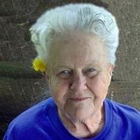 Dorothy Louise Weeks  October 10 1933  September 15 2019