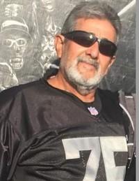George Acevedo Valdez  January 28 1957  September 9 2019 (age 62)