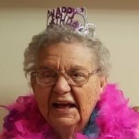 Gladys Mae Shipley  June 30 1925  September 15 2019