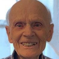 Hans Thomas Andersen  April 16 1930  August 8 2019