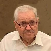 Horace N  Papa Jack Maxwell Sr  April 20 1923  September 16 2019