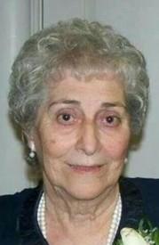 Irene Amaral Freitas  February 21 1930  September 14 2019 (age 89)