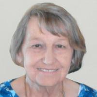 Joanne  Zinn  September 21 1935  September 16 2019
