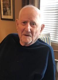 John A Cook  May 10 1926  September 15 2019