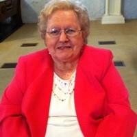 Loraine Lasley Horlander  March 10 1926  September 15 2019