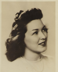Lorraine Williams  September 08 1921  August 18 2019