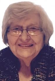 Marian Ruth Tisch Brockway  July 16 1929  September 14 2019 (age 90)