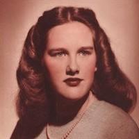 Marion Drexel Pierson  November 30 1927  September 10 2019