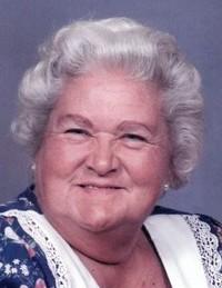 Marlyn Ilene Nichols Thornburg  November 8 1929  September 12 2019 (age 89)
