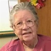 Mildred Carrie Seim  July 20 1918  September 16 2019