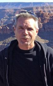 Randy Hatch  September 24 1958  September 10 2019 (age 60)