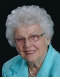 Shirley Allen Williamson  February 25 1925  September 7 2019 (age 94)