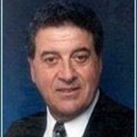 Victor D Govoni Jr  August 08 1937  September 15 2019