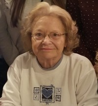 Barbara Louise Schumacher Barch  February 25 1937  September 15 2019 (age 82)