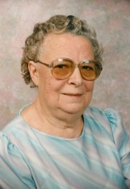 Beulah  Anderson Irvin  April 16 1925  September 17 2019 (age 94)