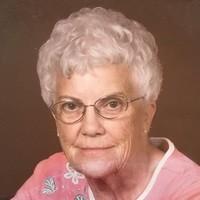 Carolyn Lois McGuire  February 16 1937  September 17 2019