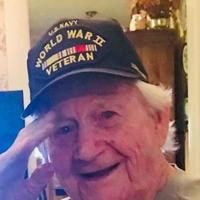 Donald Bernard Guffey  December 19 1921  September 16 2019