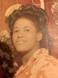 ELOISE LEE SMITH  August 8 1942  August 29 2019 (age 77)
