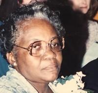 Eddie Beatrice Harris  July 13 1935  September 13 2019