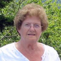 Georgia Faye Garner Stafford  October 09 1938  September 13 2019