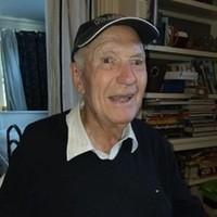 Gian Rudlinger  June 17 1932  September 12 2019