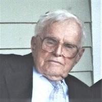 Harvey Burnham Tucker  December 4 1925  September 17 2019