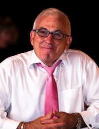 John Charles Dean  February 8 1946  September 17 2019 (age 73)