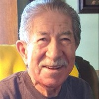 John R Vialpando  October 8 1935  September 14 2019