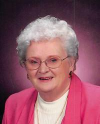 Joyce Strube  November 7 1926  September 17 2019 (age 92)